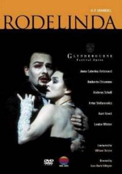 Handel, G.F. - Rodelinda