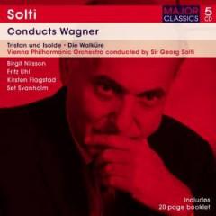 Wagner, R. - Tristan Und Isolde/Walkue