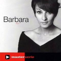 Barbara - Master Serie Vol.1
