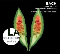 Bach, J. S. - La Collection Naive