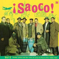 V/A - Saoco! Vol.2