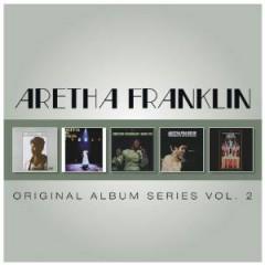 Franklin, Aretha - Original Album Series 2