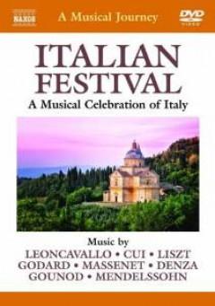 V/A - A Musical Journey:Italian