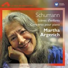 Argerich, Martha - Scenes D'enfants