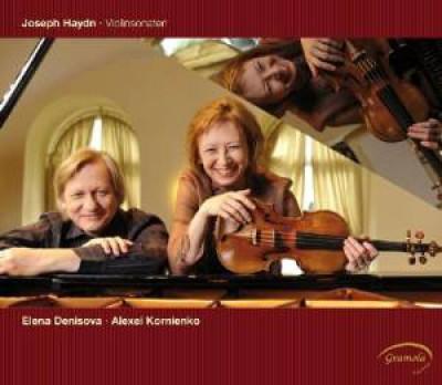 Haydn, J. - Sonatas For Violin