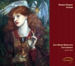 Wagner, R. - Parsifal Fuer Klavier Zu