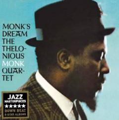 Monk Quartet, Thelonious - Monk's Dream