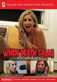 Movie - When Death Calls