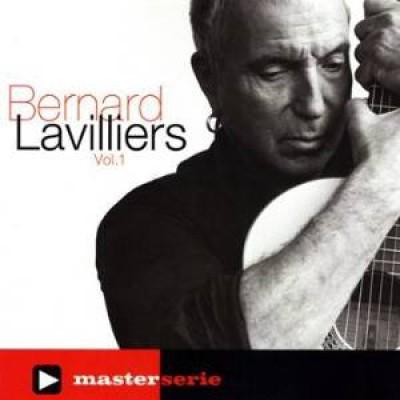 Lavilliers, Bernard - Master Serie Vol.1