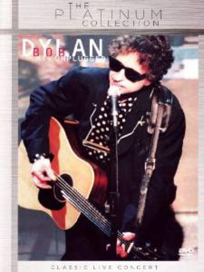 Dylan, Bob - Mtv Unplugged