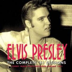 Presley, Elvis - Complete '61 Sessions
