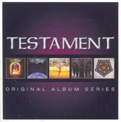 Testament - Original Album Series