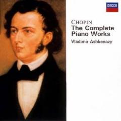 Ashkenazy, Vladimir - Frederic Chopin:..
