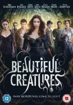Movie - Beautiful Creatures(2013)