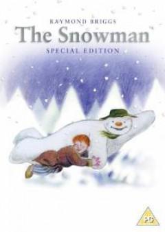 Animation - Snowman