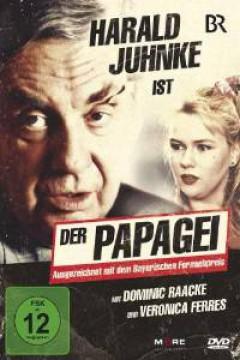 Movie - Harald Juhnke Der Papagei