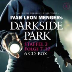 Audiobook - Darkside Park Staffel 1: