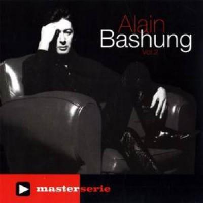Bashung, Alain - Master Serie Vol.2
