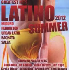 V/A - Latino Summer 2012