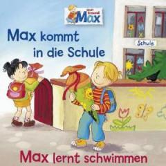 Audiobook - Max 01:Max Kommt In Die..