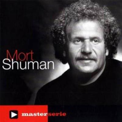 Shuman, Mort - Master Serie