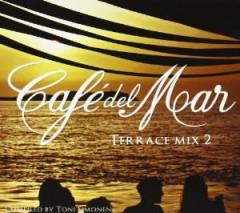V/A - Cafe Del Mar Terrace Mix2