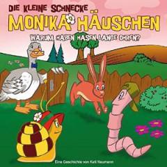 Audiobook - Die Kleine Schnecke 23