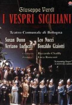 Verdi, G. - I Vespri Siciliani
