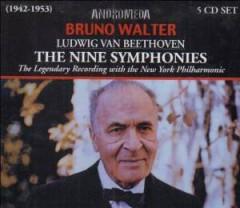 Beethoven, L. Van - Symphonies 1947 1950