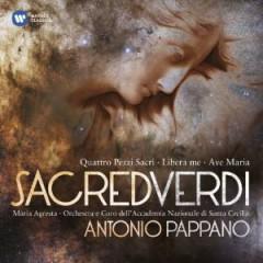 Verdi, G. - Sacred Verdi
