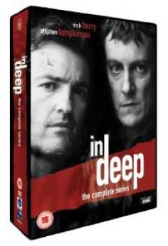 Tv Series - In Deep: Complete Series