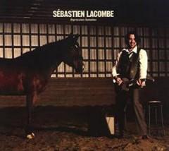 Lacombe, Sebastien - Impressions Humaines