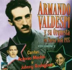 Armando Valdespi - Orquesta en Nueva York, Vol. 2