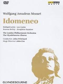 Mozart, W. A. - Idomeneo