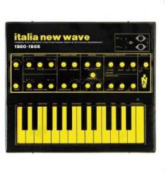 V/A - Italia New Wave