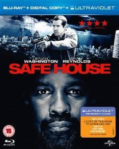 Movie - Safe House