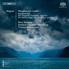 Wagner, R. - Wesendonck Lieder & Ouver
