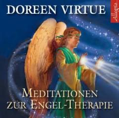 Audiobook - Meditation Zur Engel Ther