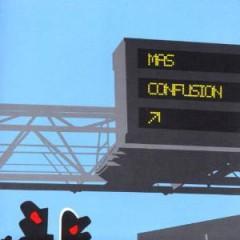 V/A - Mas Confusion Pres.By