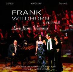 Ost - Frank Wildhorn & Friends
