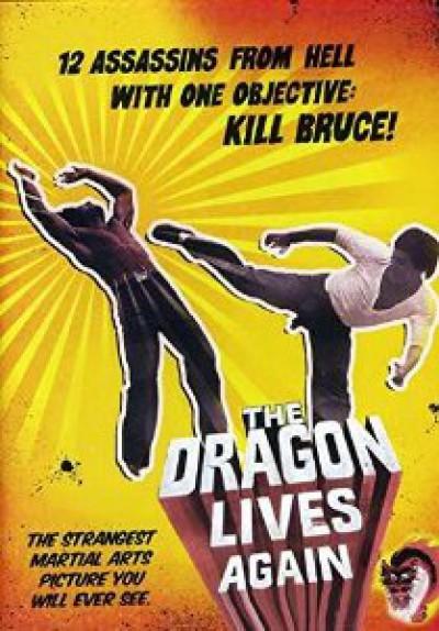 Movie - Dragon Lives Again