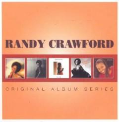 Crawford, Randy - Original Album Series