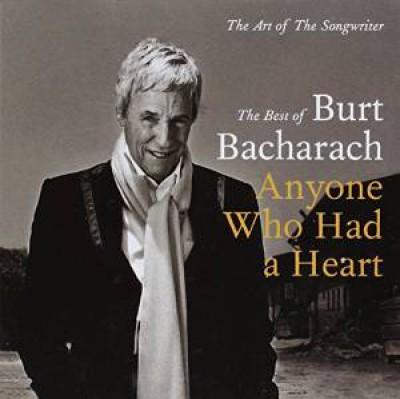 Bacharach, Burt - Best Of Anyone Who Had..