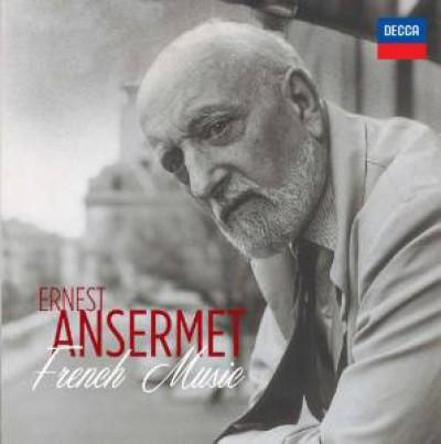 Ansermet, Ernest - French Music