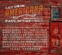 Mccartney, Paul.=Trib= - Let Us In Americana..