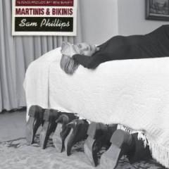 Phillips, Sam - Martinis And Bikinis