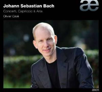 Bach, J.S. - Concerti, Capriccio & Air