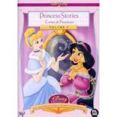 Cartoon - Princess Stories Vol.3