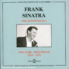 Sinatra, Frank - Quintessence New York