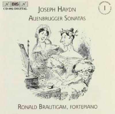Haydn, J. - Auenbrugger Sonatas 1